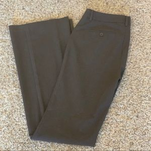Body by Victoria brown dress pants